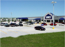 lowes inc strategic initiative essay Businesses such as lowe's inc rely on the capital budget process or that which is referred to as strategic planning (keown, et al 2005) the chief executive officer is the corporate officer who is usually responsible for administering corporate s.