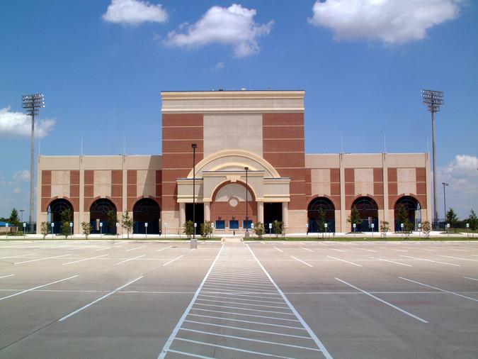 civil engineering, RLK Engineering, Inc  ALLEN, TX Athletic